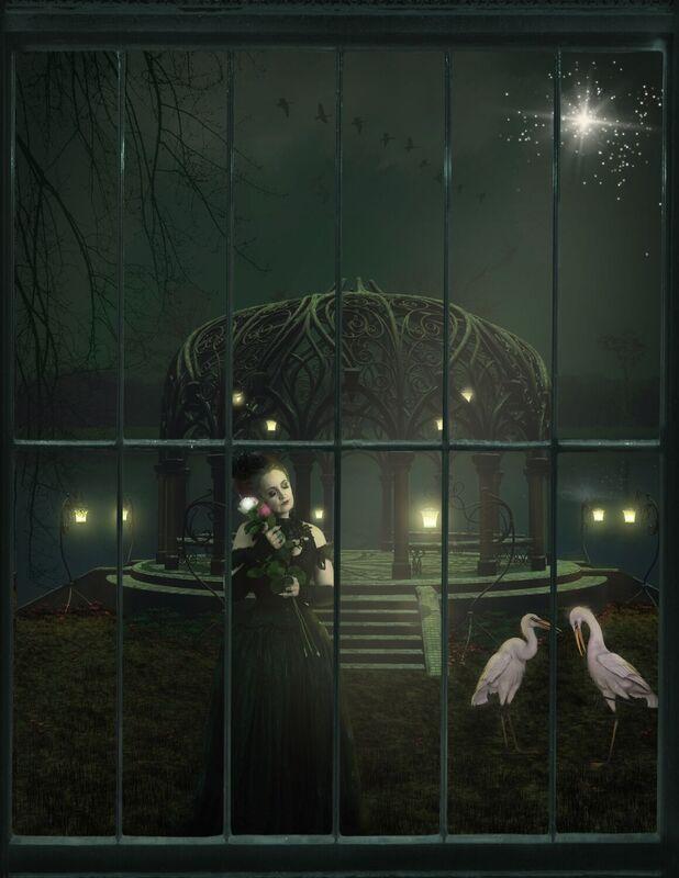 <strong>watching behind bars</strong>